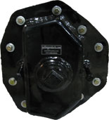 picture of standard dana 80 girdle plate by pulling products